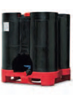 TANKGO (1000 litros)
